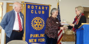 Pawling Rotary Supports Kids' Organizations With Over $10K in Grants