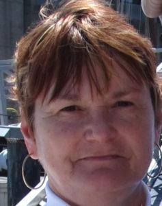 Obituary, Patricia Ann Curtis