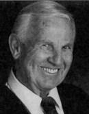 Obituary, Edward W. Travis