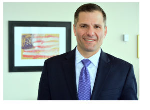 Happy New Year from County Executive Marc Molinaro