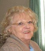 Obituary, Helen Ida O'Dell