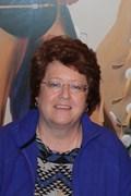 Obituary, Elizabeth Hickey