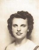 Obituary, Elma V. Merritt