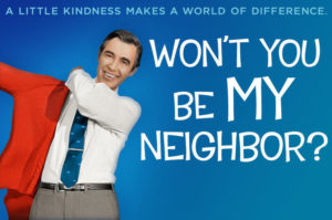 Mr. Rogers Screening at T.P. to Benefit the PRC