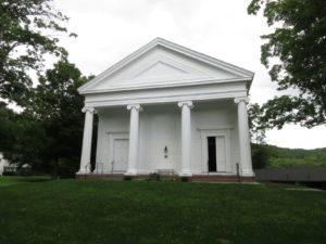 Smithfield Presbyterian Church in Amenia Receives Sacred Sites Grant