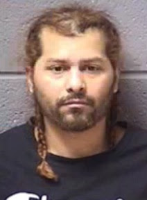 Man arrested for possessing a stolen handgun after fleeing from police in Pleasant Valley