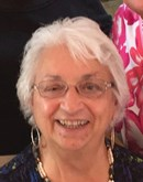Obituary, Theresa Albano