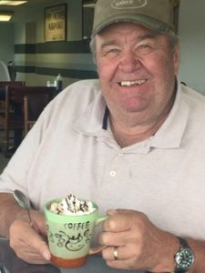 Obituary, Gerald F. Sargent (Gerry)