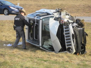 State Police arrest man responsible for yesterday's I-84 head-on collision