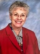 Obituary, Jane Huber