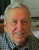 Obituary, Kenneth D. Odell
