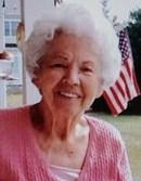 Obituary, Mildred L. Pells