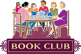 Tuesday Afternoon Book Club at Pawling Library