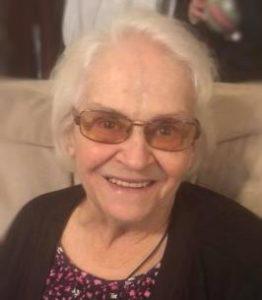 Obituary, June Marion Coryea (Bulriss)