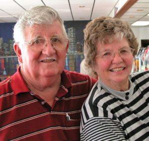 Obituary, Edley Pearlman Scott Jr. and Beverly Jean Scott