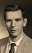 Obituaries, Frederick C. Marshall