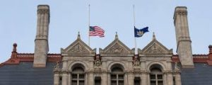 Governor Directs Flags to Half-Staff in Honor of NYPD Detective Brian Simonsen