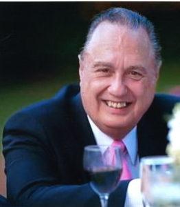 Obituary, John A Viniello