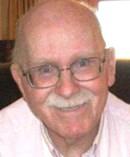 Obituary, Otto W. Sprossel