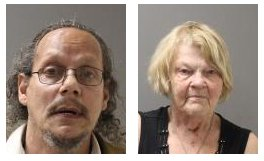 Troop F Child Abuse Unit arrest two residents of Lake Peekskill, NY
