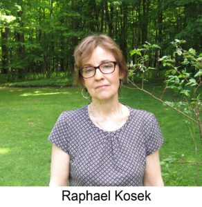 Molinaro Appoints Raphael Kosek as 2019 Dutchess County Poet Laureate