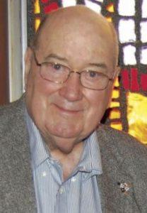Obituary, Stephen Clifford Wachenfeld