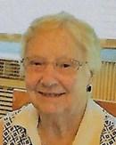 """Obituary, Katherine M. """"Sis"""" Whalen"""
