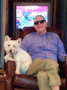 Obituary, Burton John Cann