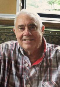 "Obituary, Martin F. ""Marty"" Grossman"