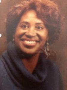 Obituary, Olympia Chapman Reid