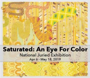 Two New Shows Opening at the Barrett Art Center