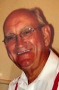 "Obituary, Harrison ""Brud"" Dickson"