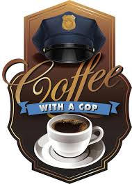 THE PUTNAM COUNTY SHERIFF'S OFFICE PRESENTSCOFFEE WITH A COPBUILDING RELATIONSHIPS ONE CUP AT A TIME