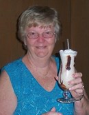 Obituary, Joan E. Cutler