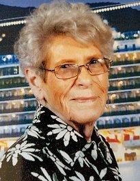 Obituary, Janette Adaline Finkle