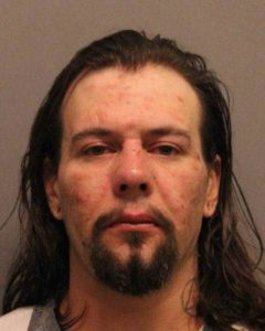 HILLSDALE MAN CHARGED WITH MULTIPLE CRIMES AFTER AUTOMOBILE ACCIDENT