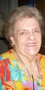 Obituary, Margaret Millard