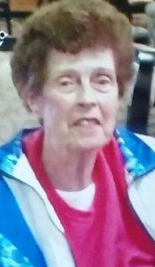 Obituary, Mary C. Shortt