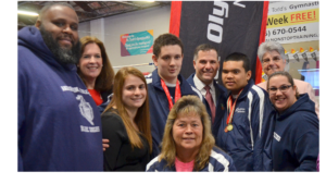 SPECIAL OLYMPICS RETURN TO DUTCHESS COUNTY