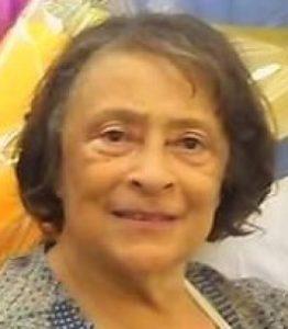 Obituary, Peola Mae Parker