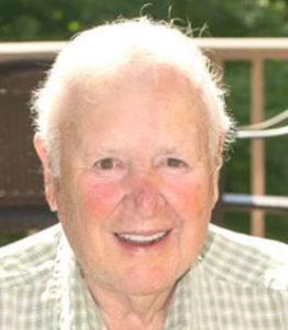Obituary, William Andrew Stowe