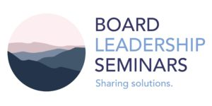 Smart Fundraising for Nonprofit Boards on May 10