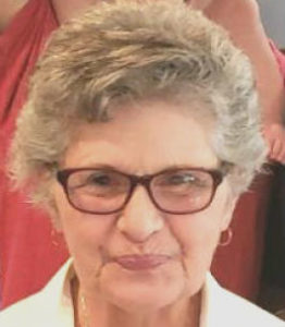 Obituary, Mary C. Carr