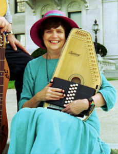 Obituary, Caroline Ann Paton