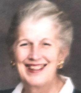 Obituary, Gay Wilson Kendall
