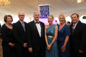 DCC Foundation Gala Honors Four