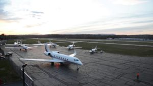 DUTCHESS COUNTY COMPTROLLER ROBIN LOIS ISSUES AUDIT REPORT ON HUDSON VALLEY REGIONAL AIRPORT