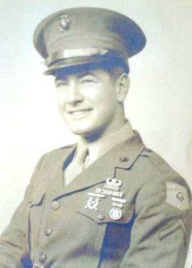 Obituary, Martin James Galvin