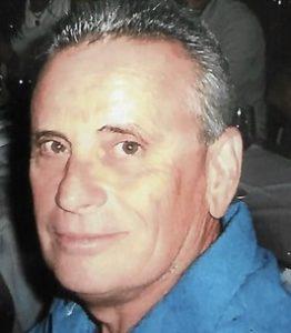 Obituary, Richard F. Rabideau
