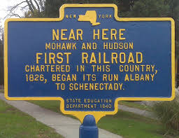 Grant Funding Available for Historic Roadside Markers in New York State